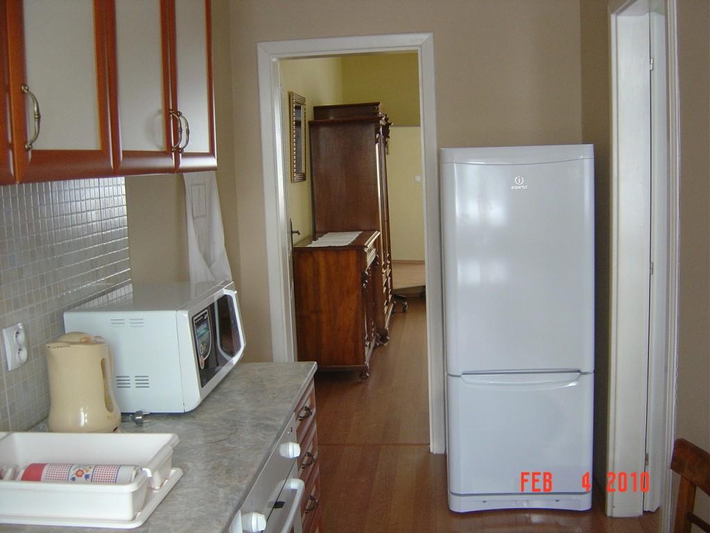 2 izbový apartmán Nitra centrum kuchynka